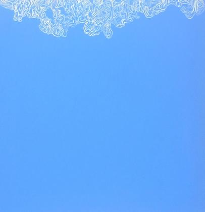 O espírito é composto de água?, 2015 - Fernando de La Rocque