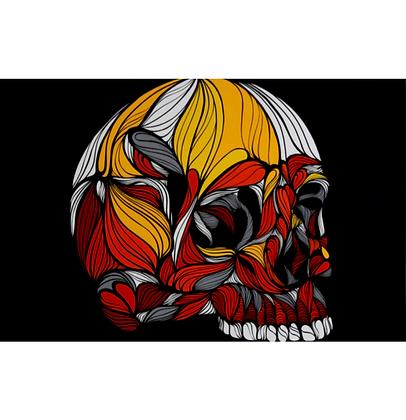 Memento Mori 2, 2016 - Bruno Big