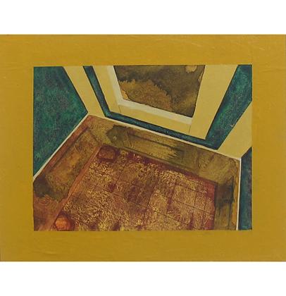 Sem título, 2014 - Danilo Ribeiro