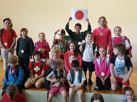 Woori Olympics!