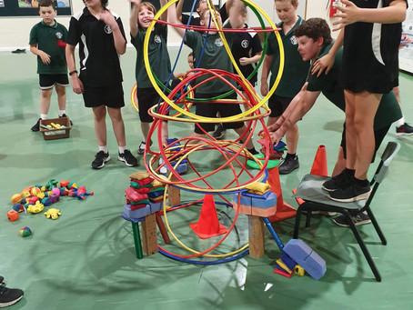 Cooperative games in PE