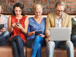 Facebook, Twitter, LinkedIn: How Should Managers Use Social Media?