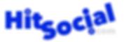 HitSocial.com logo