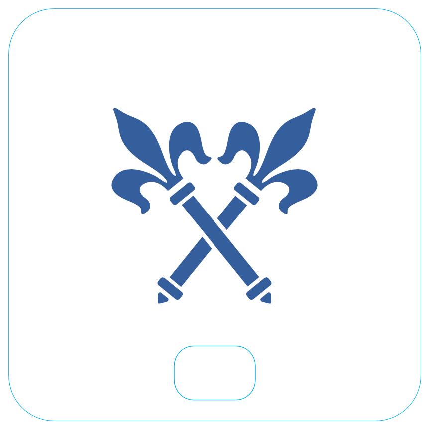 ZHzSaffran 7.3 x 7.3
