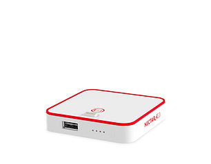 Powerbank Nectar Red