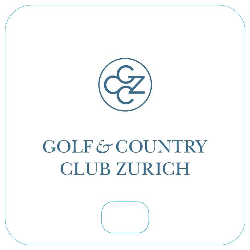 Golf_Country Club Zurich 7.3 x 7.3