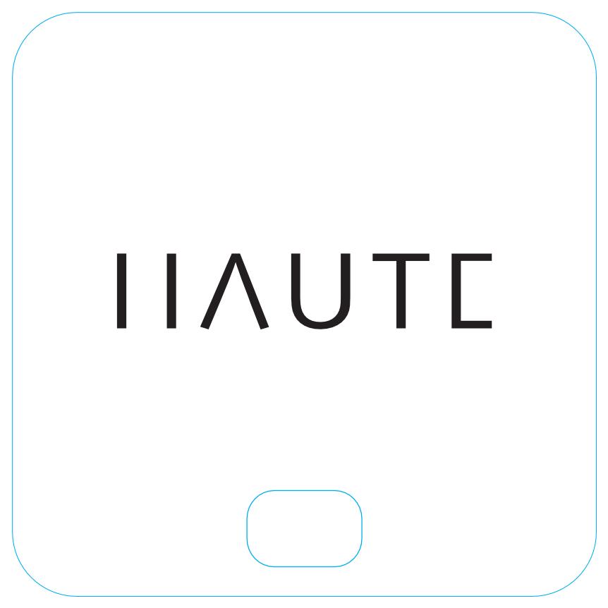 Haute 7.3 x 7.3