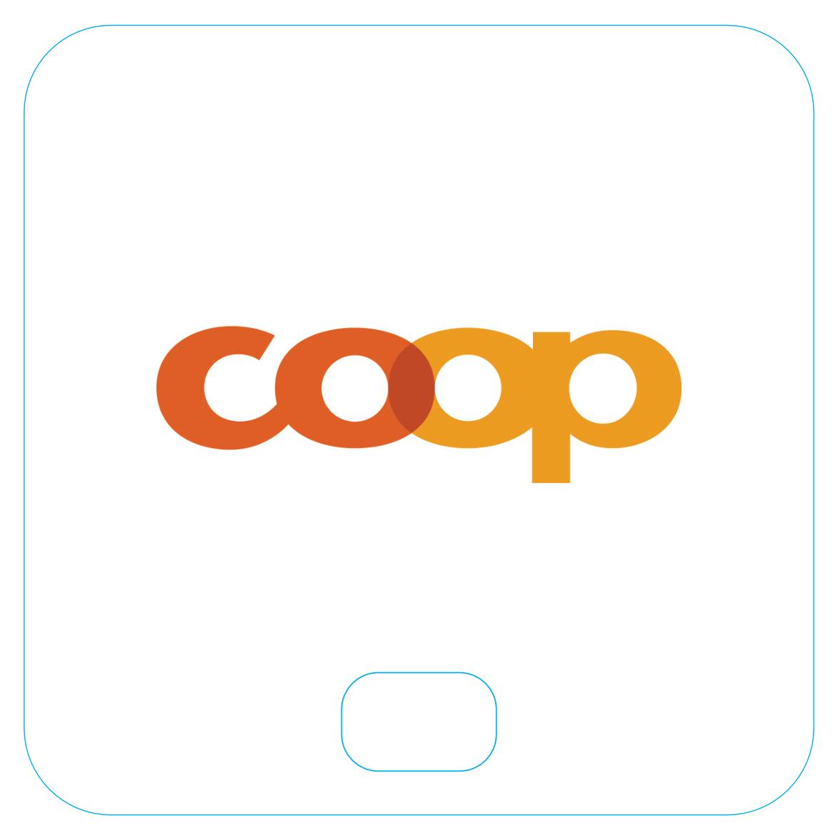 Coop 70.2 x 70.2