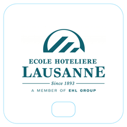 Hotelfachschule Lausanne 70.2 x 70.2