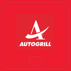 Autogrill 70.2 x 70.2
