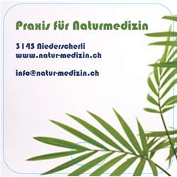 NaturMedizin 7.3 x 7.3