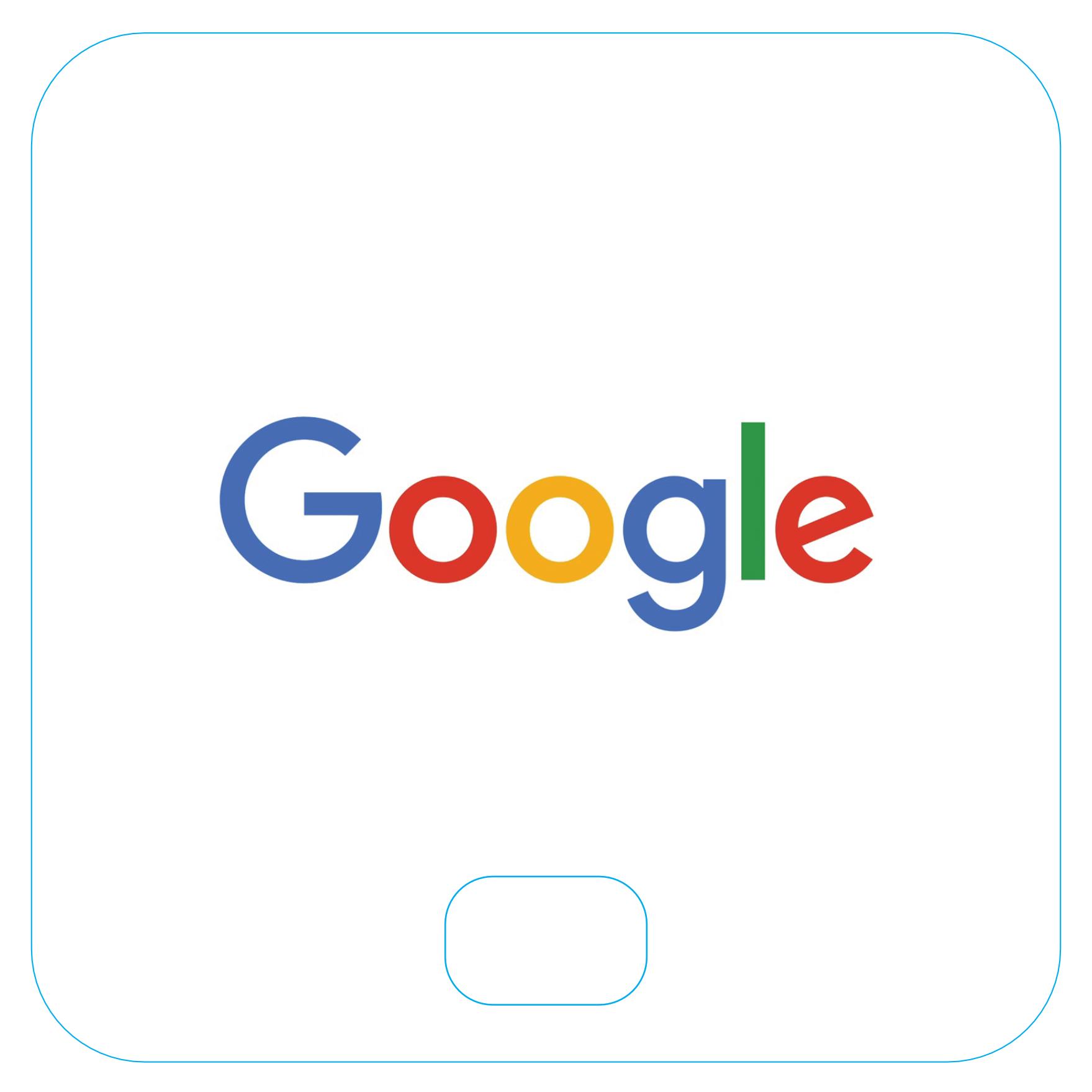 Google 70.2 x 70.2