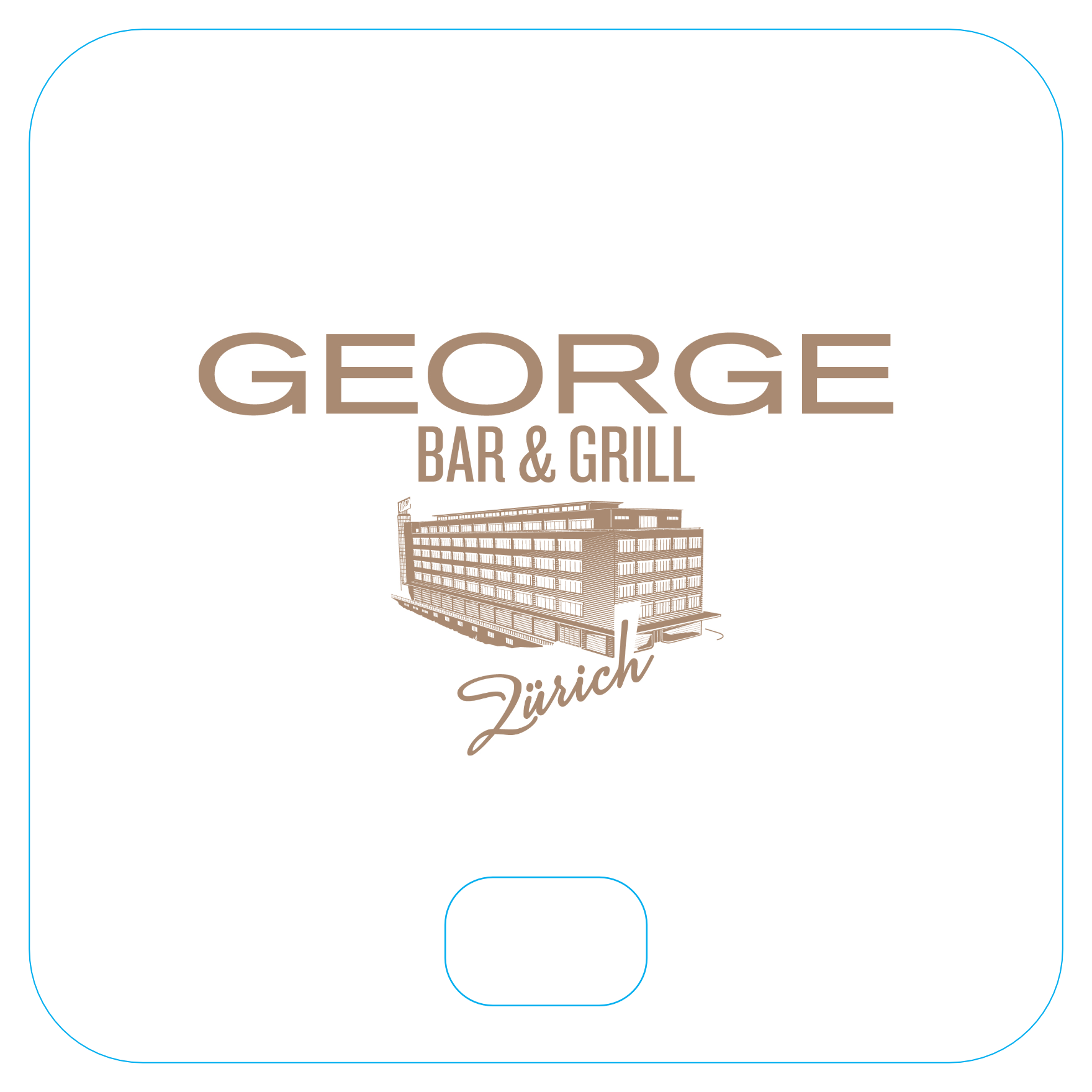 George DDF