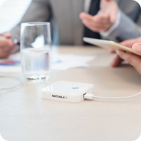 Powerbank für Business, Event