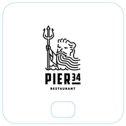 Plan-B Kitchen Pier 34 7.3 x 7.3