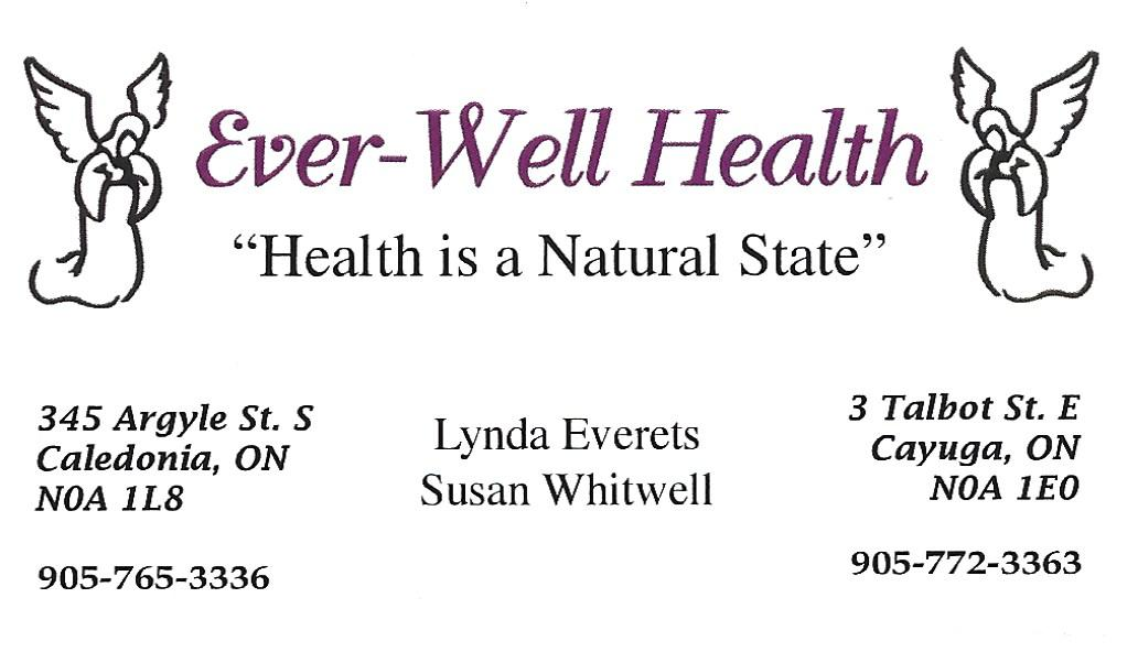 Ever-Well Health