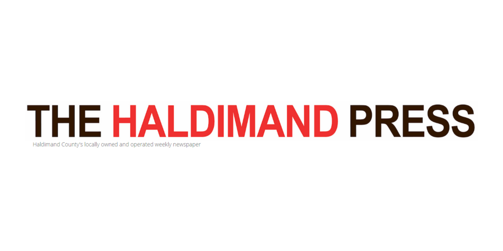 The Haldimand Press (2)