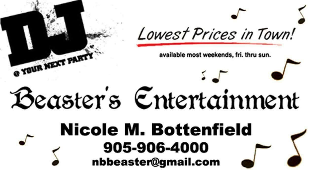 Beasters Entertainment