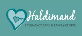 Haldimand Pregancy Care & Family Centre.