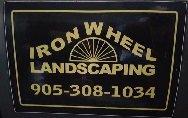 Iron Wheel Landscaping
