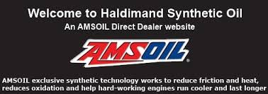 Haldimand Synthetic Oil