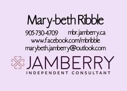 Mary-beth Ribble (Jamberry Independent C