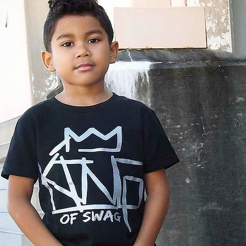 King of Swag Tee