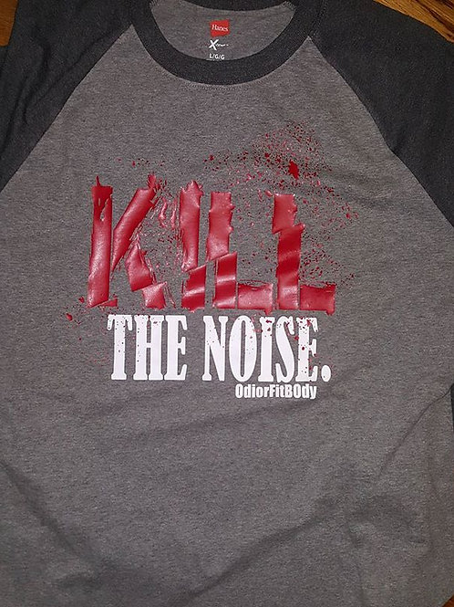 Kill the Noise Tee