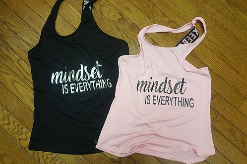 Mindset is Everything Tank