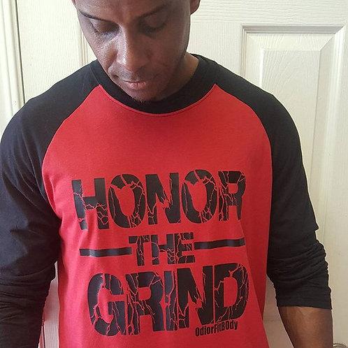 Honor the Grind Tee