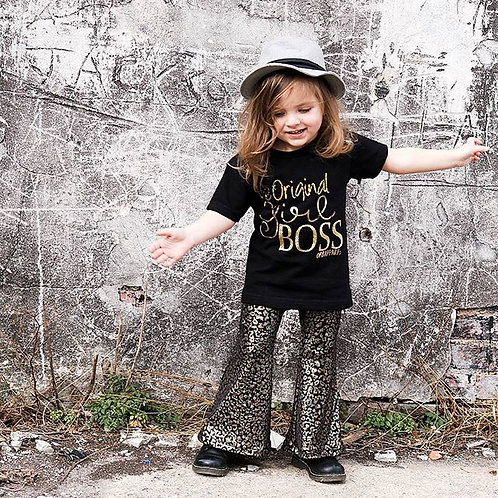 The Original Girl Boss Tee