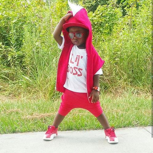 Lil Boss Tee