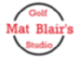 Mat Blair's Golf Studio.png