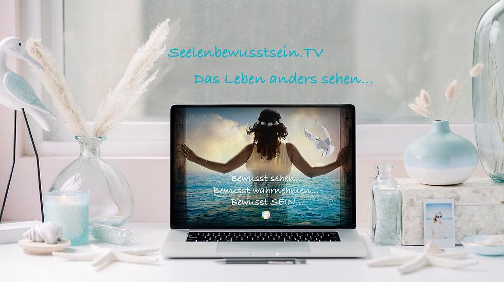 Startbild Seelenbewusstsein.TV alternati