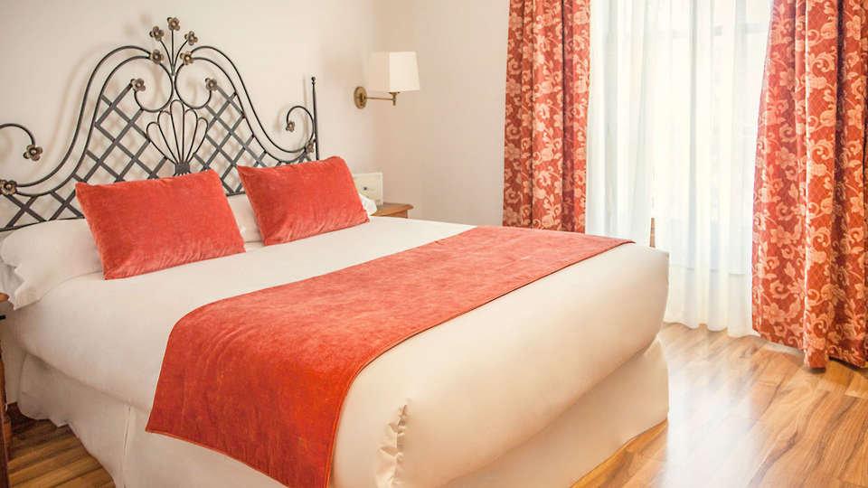 LUJO Y RELAX EN UN EXCLUSIVO HOTEL EN LA RIOJA CON VISITA A BODEGA