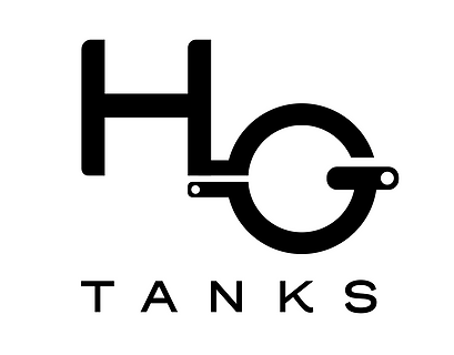 HG Tanks Logo