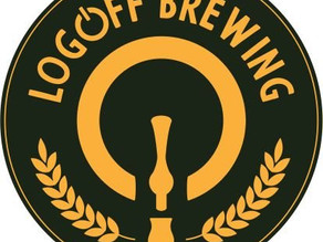 Brew Day with LogOff Brewing Co.