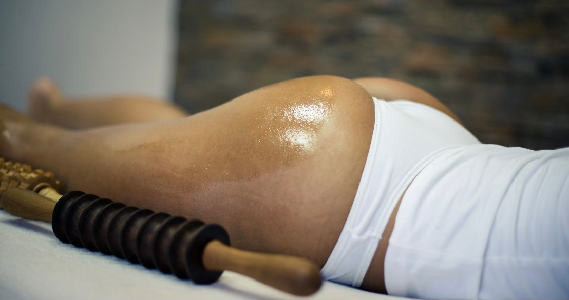 Lower Body Makeover Package 3 Sessions