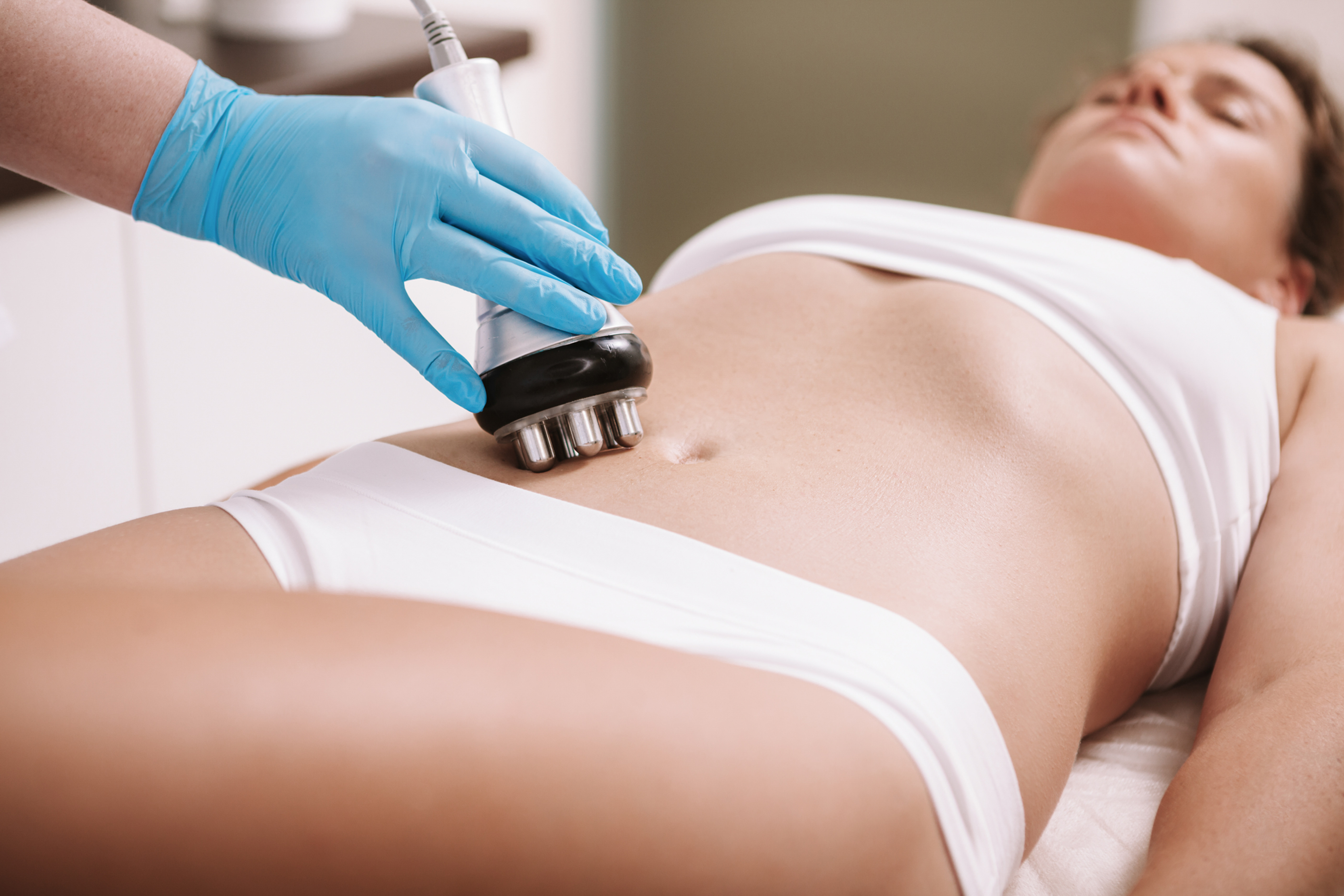 Radio Frequency Body Tightening 1 hour