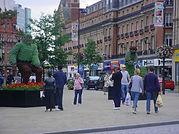 City Centre Event