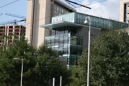 BBC Offices