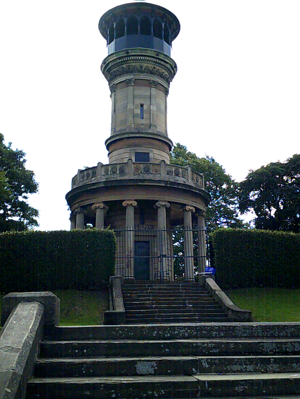 Phoebe Locke tower