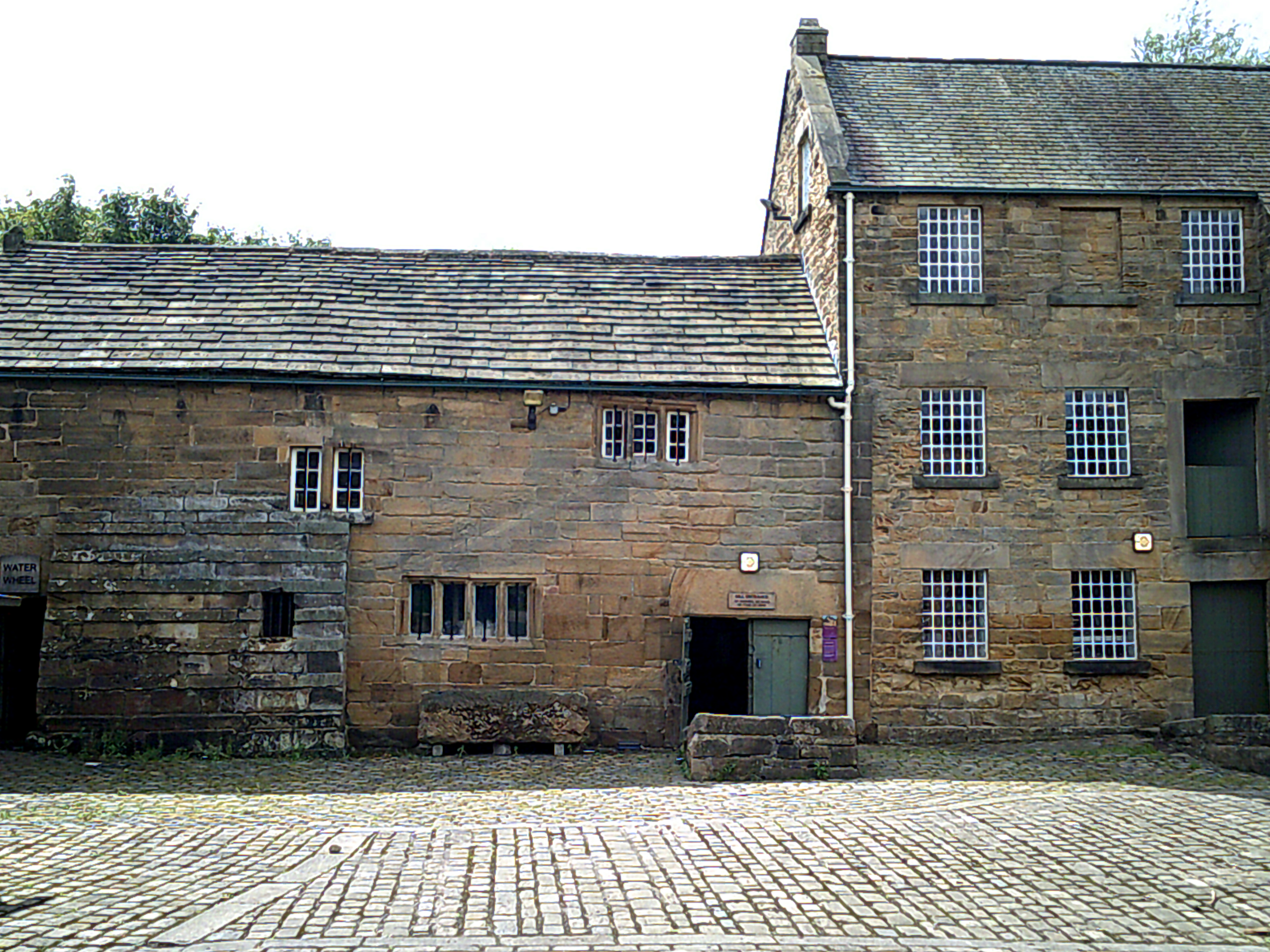 Worsbrough Mill & Country Park