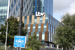 ITV Granada and unversity of Salford
