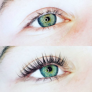 Have you heard of LASH LIFTS yet_ Transf