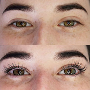 Hands up if you want lashes this long!🙋