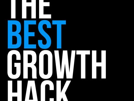 The Best Instagram Growth Hack