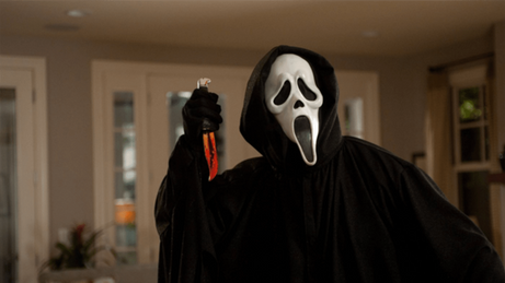 Scream: The Rebirth of the Slasher Genre