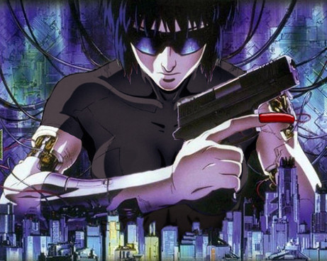 A word about Ghost in the Shell (2017) ... from an anime fan