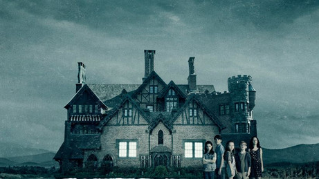 The Haunting of Hill House (Season 1)